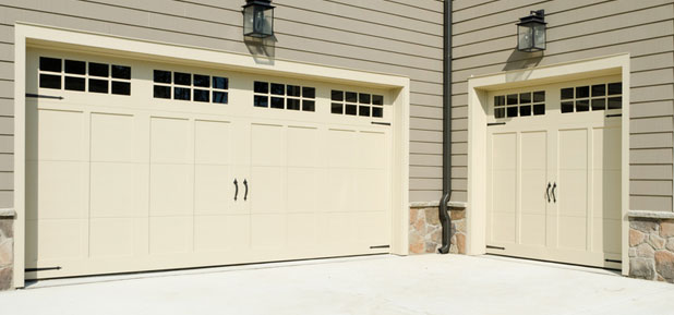 New garage door Buffalo