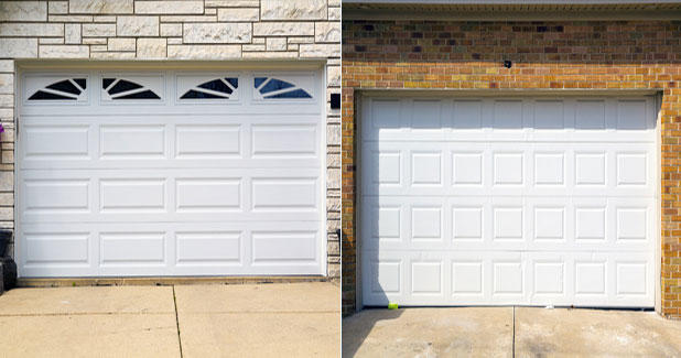 Garage door Buffalo